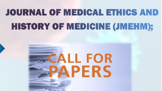 Call for Papers for Special Issue on Covid-19 and Related Ethical Challenges